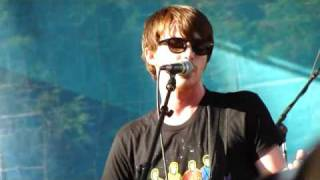 "Drake Bell 7-14-09 ""Somehow"""
