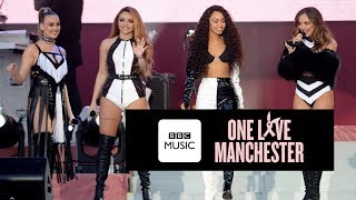 Little Mix - Wings (One Love Manchester)