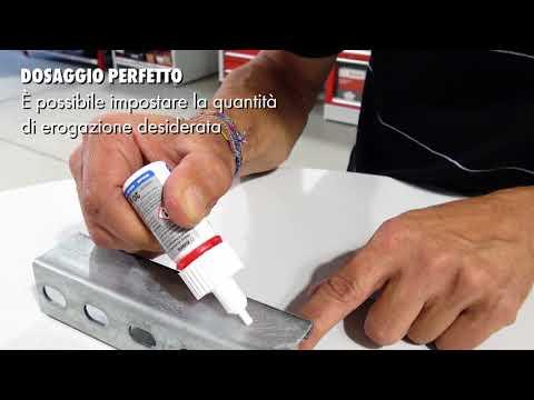 Adesivo universale a rapido indurimento Klebfix | Würth