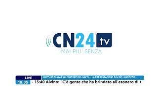 Conferenza stampa presentazione Gattuso al Napoli con De Laurentiis