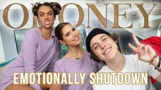 Matthew Espinosa Is Emotionally Shutdown   OHoney W/ Amanda Cerny & Sommer Ray