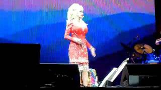 DOLLY PARTON - Smoky Mountain Memories Live in Australia - A Better Day, 2011