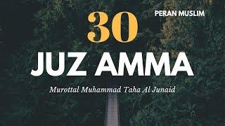 Muhammad Taha Al Junaid - Juz 'Amma | Murottal Anak Merdu