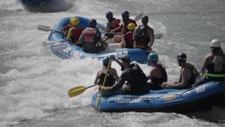 Tuck Fest - US National Whitewater Center