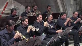 George Frideric Handel - Music for the Royal Fireworks (ouverture)