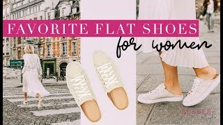 Flat Shoes: Favorites You Will LOVE