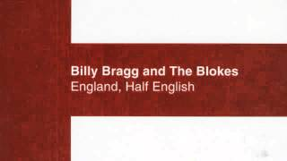 Billy Bragg - NPWA