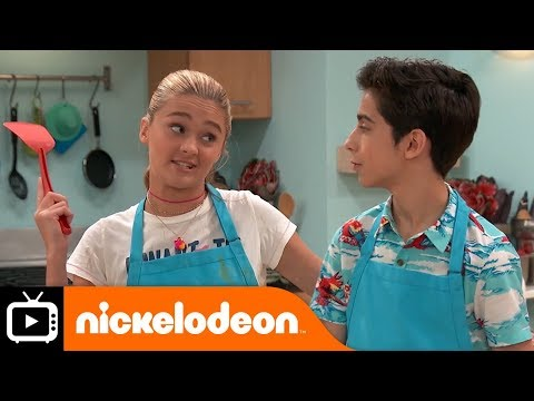 Nicky, Ricky, Dicky & Dawn | The Harpers - Keeping It Real | Nickelodeon UK
