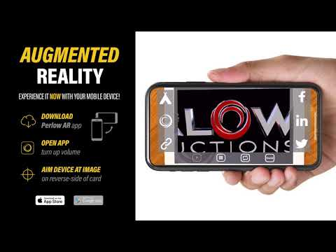 Augmented Reality User Experience Demo
