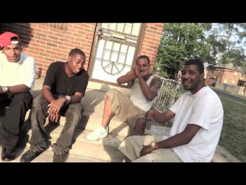 "J.R.C ""On Yo Own"" Official Music Video"