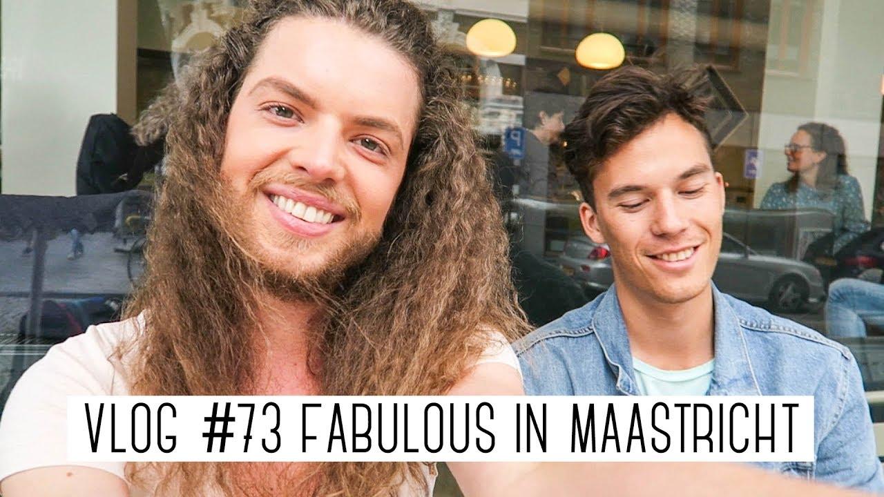 Fabulous @Maastricht