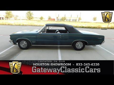 1964 Pontiac GTO for Sale - CC-952039