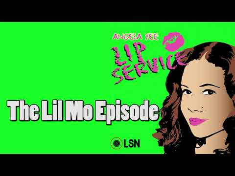 Angela Yee's Lip Service: Lil Mo