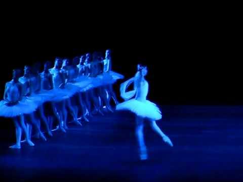 La Bayadère - Act III Shadow variation 2 - Natalia Osipova