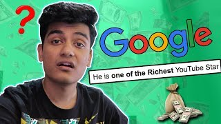 Googling Ourselves - Weird Search Results   QnA