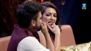 Catherine Tresa | Konchem Touch Lo Unte Chepta - 3 | Episode - 12 | Best Scene | Zee Telugu