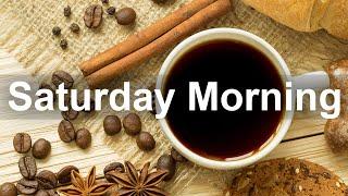 Saturday Morning Jazz - Relax Jazz e Bossa Nova para o Happy Morning