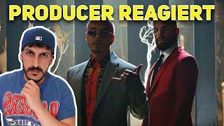 Producer REAGIERT Auf Maluma, J Balvin   Qué Pena (Official Video)