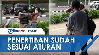 Tanggapi Penertiban Pemain Skateboard oleh Satpol PP, Wagub Ariza Minta Dilakukan secara Persuasif