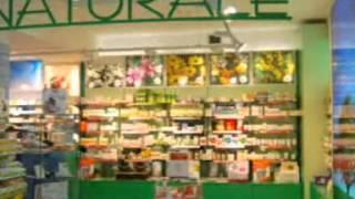 preview picture of video 'FARMACIA DEL LEONE SANTA MARIA CAPUA VETERE (CASERTA)'