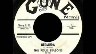 Bermuda   The Four Seasons   Gone 5122