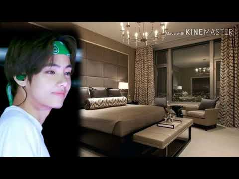 STUCK IN THE PAST EP 21 [ KIM TAEHYUNG FF ]
