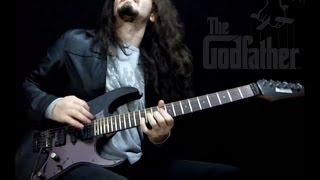 GodFather Theme on Electric Guitar | İBRAHİM BİRDAL