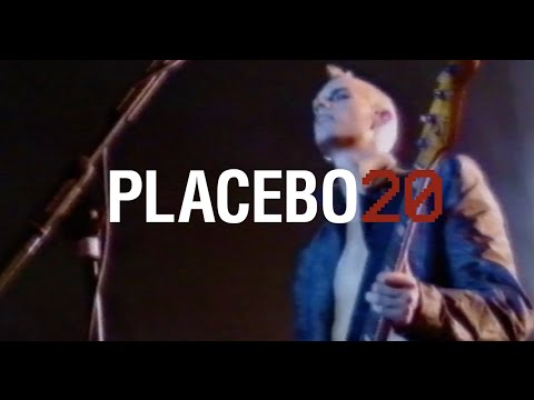 Placebo - Passive Aggressive (Live at Paris Olympia 2000)