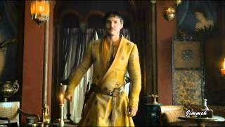 Oberyn and Olyvar - NaNa