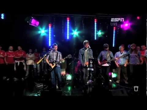 BIBELOTS - ESPN 'Talk Of The Terrace'