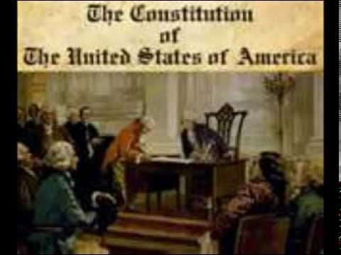 American Resolution Restore Our Constitution