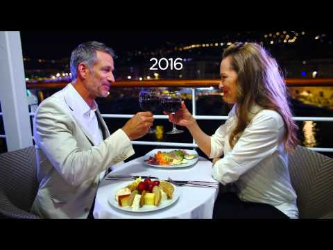 Travel the World with Azamara Club Cruises in 2016
