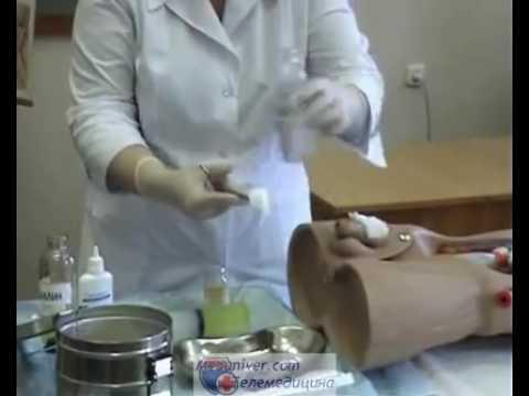 Домашний метод лечения простаты
