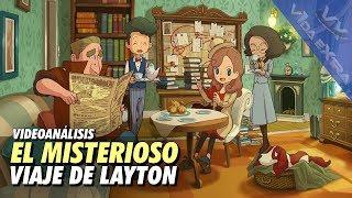Katrielle y la Conspiración de los Millonarios - Analisis / Review en español