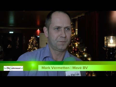 VIDEO | 'Onzichtbaar bedrijf' Mavé BV uit Biddinghuizen genomineerd als Toponderneming
