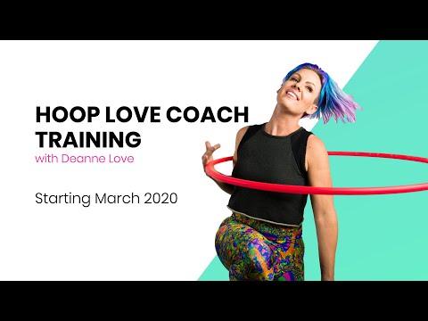 Hoop Dance Teacher Training - 2020 March - YouTube