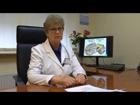 Sergančiųjų alzheimeriu slauga