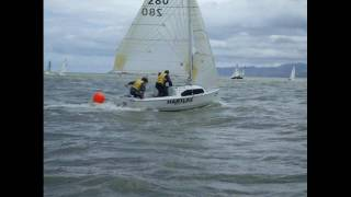 preview picture of video 'Hartley 16 National Champs 2010'