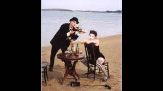 The Dresden Dolls - Lonesome Organist Rapes Page Turner