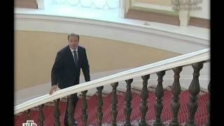 СССР. Крах империи. 5 серия: Путь к распаду