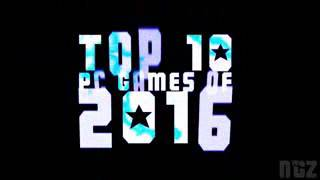 Top 10 pc game