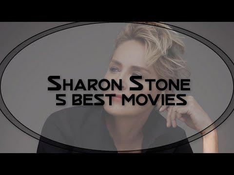 Sharon Stone 5 best movies