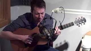 Warren Barfield - Love Is Not A Fight (acoustic)