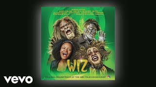 """Be a Lion"" (Audio) from The Wiz LIVE! 