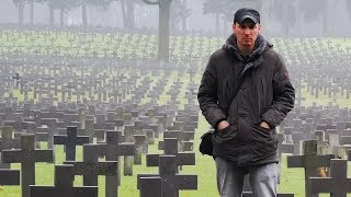 German Military War Cemetery Ysselsteyn - A place that shuts you down.. - More than 31.598 Graves