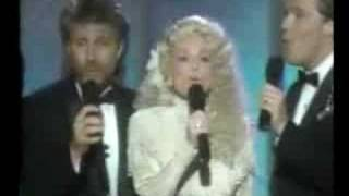 DOLLY PARTON - DO I EVER CROSS YOUR MIND, A'CAPPELLA