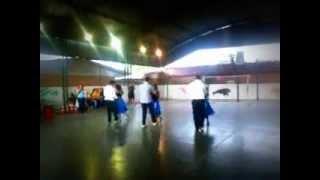 Dança ''Time Of My Life - Dirty Dancing''