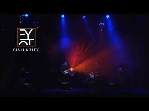 EYOT / Similarity / Live @ National Theatre Nis online metal music video by EYOT