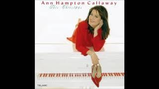 Ann Hampton Callaway / This Christmas