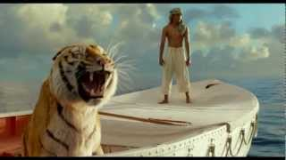 Life of Pi - Ang Lee & James Cameron in conversation